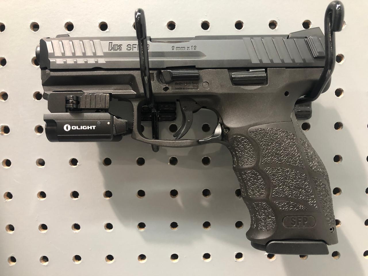 USED H&K SFP9 - 9mm