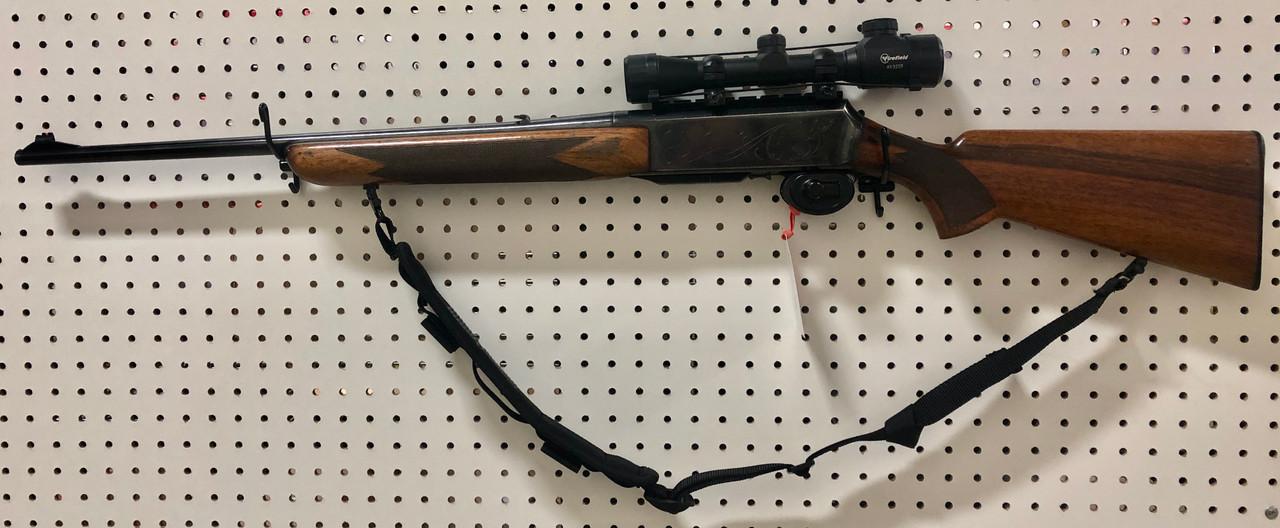 USED Browning BAR Mark II - .308 WIN