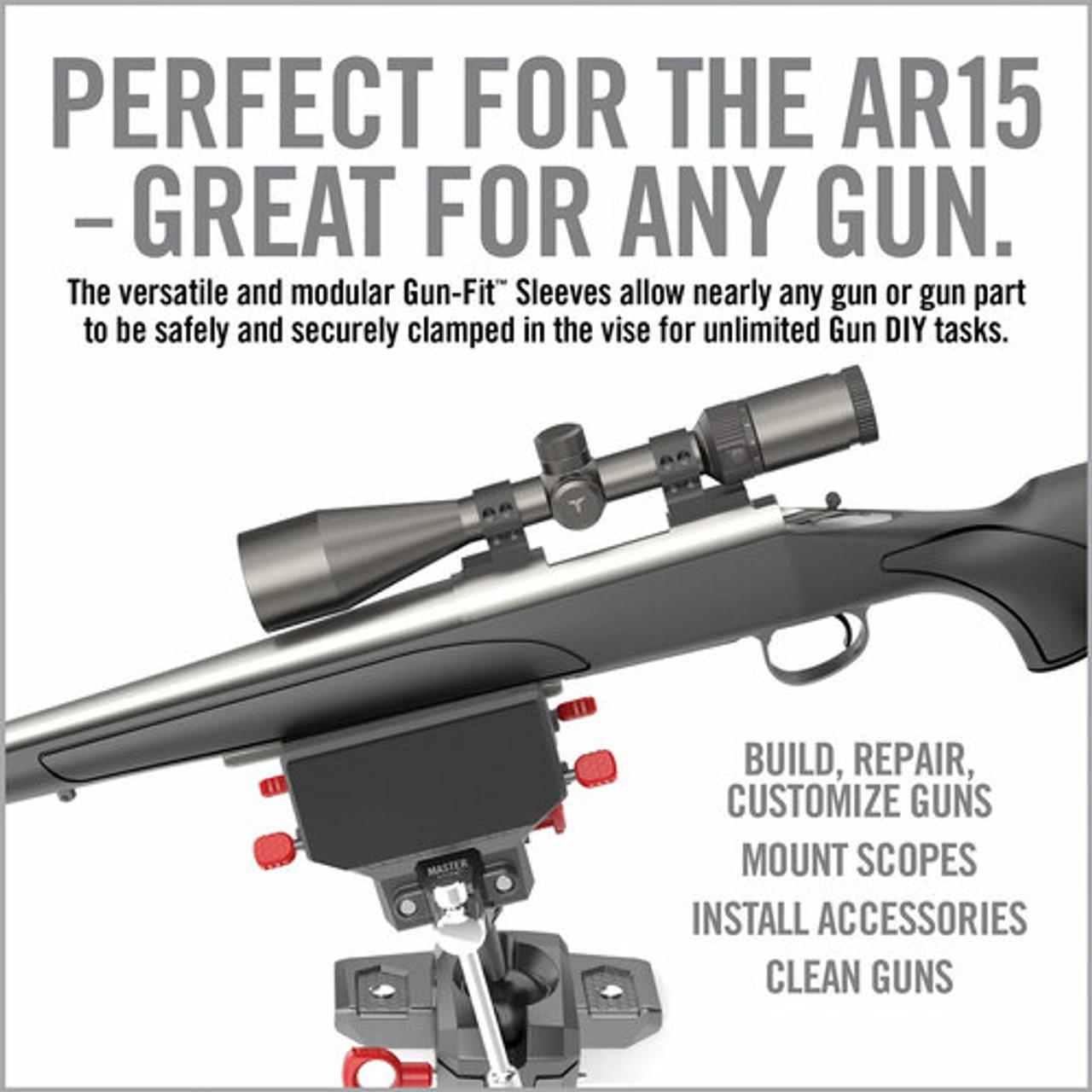 Real Avid MASTER GUN VISE™
