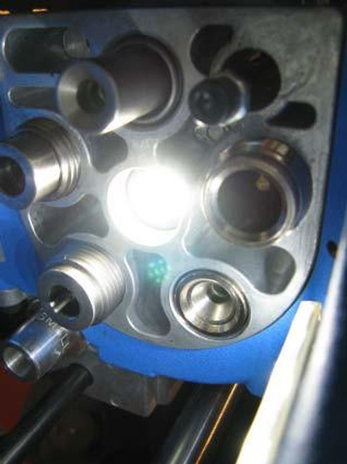 """""""Skylight"""" LED lighting Kit for the Dillon 650"""