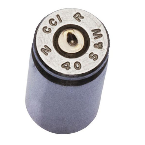 40 CALIBER NICKEL BULLET VALVE STEM CAPS