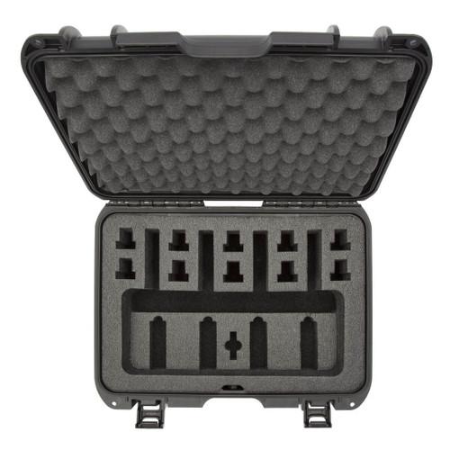 925 4 UP Handgun Case