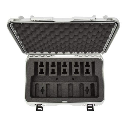 935 6 UP Handgun Case
