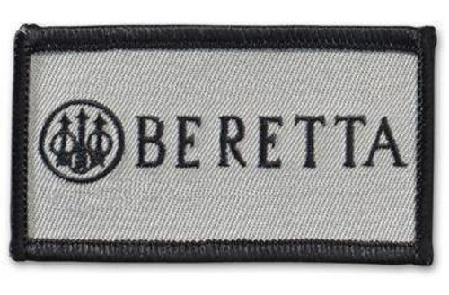 Beretta Velcro® Tactical Patches