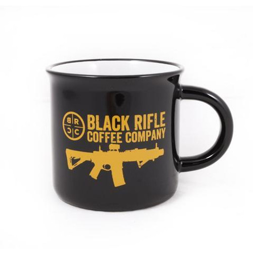 Black Rifle Coffee - FU*K YOUR SENSITIVITY CERAMIC MUG