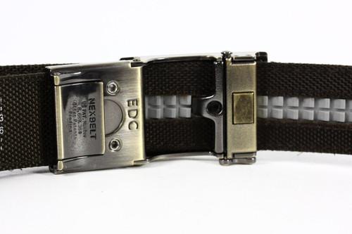 Blade Tech Ultimate Carry Belt Top Grade Leather (Black)