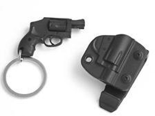 Blade-Tech Mini Firearm Key Chain with Holster