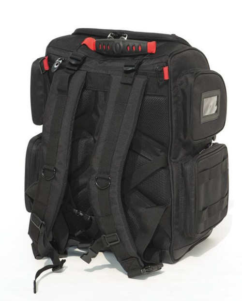 CED/DAA RangePack Medium Size Backpack