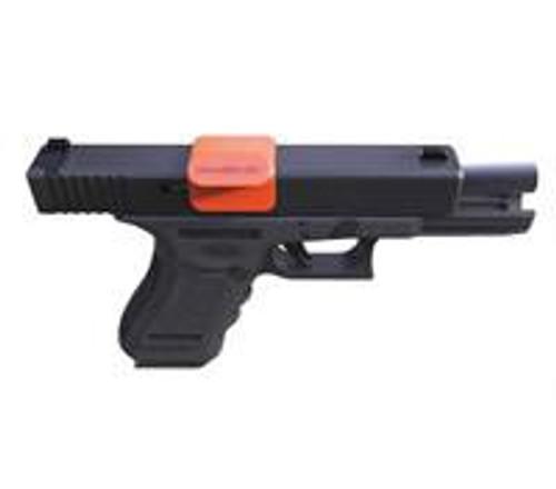 Chamber-View for 9mm / .40 Caliber / Non-Holster Semi-Auto Pistols