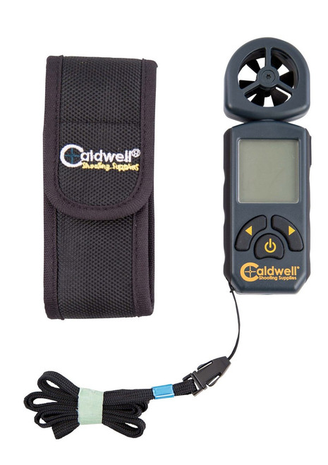 Cross Wind™ Professional Wind Meter