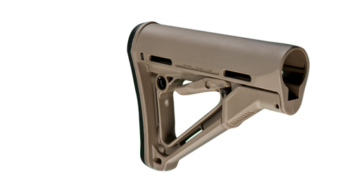 CTR® CARBINE STOCK MIL-SPEC