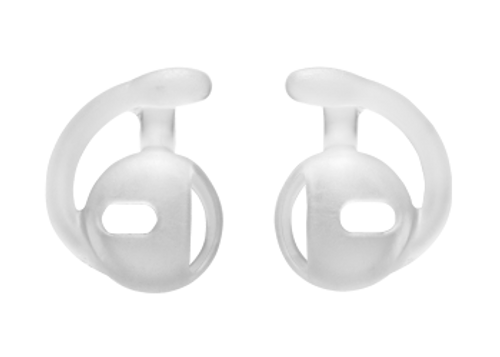 EARLOCKS™ LOCK EARBUDS COMFORTABLY IN PLACE