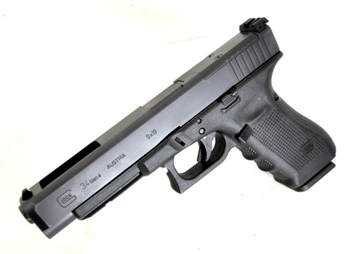 Glock Parts - Factory & Aftermarket