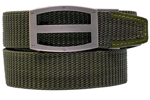 Titan Ultimate Carry Belt Military Grade Nylon