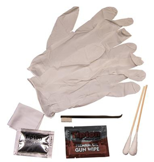 M&P HANDGUN FIELD CLEANING KIT