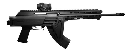 "M+M Industries M10x DMR 18.6"" Rifle Semi 7.62×39 Non-Restricted"