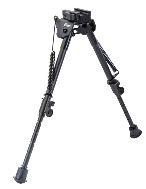 Pic Rail XLA Fixed Bipod - Black