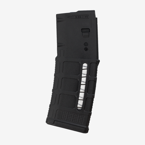 PMAG® 30 AR/M4 GEN M3™ WINDOW 5.56X45MM NATO