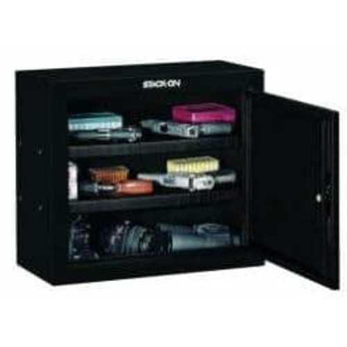 "Stack-On 18"" Pistol/Ammunition Cabinet"