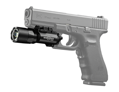 X300® Ultra LED Handgun or Long Gun WeaponLight