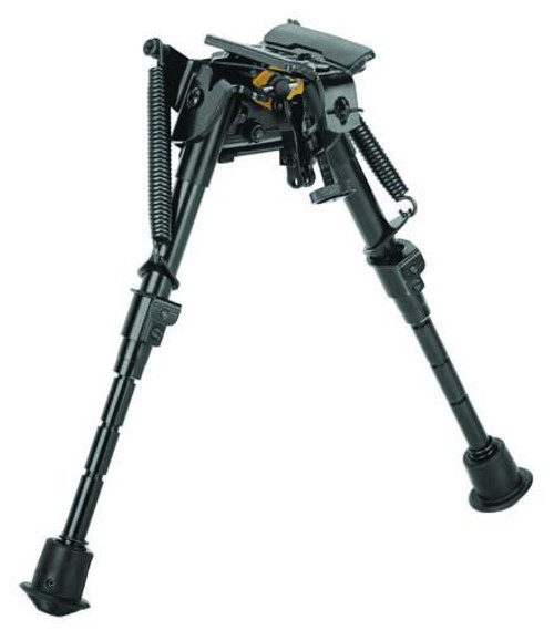 XLA® Bipod with Pivot - Black