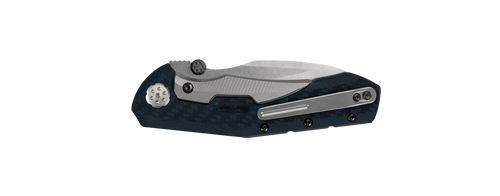 ZT Rexford / Sinkevich Carbon Fiber Knife 0850