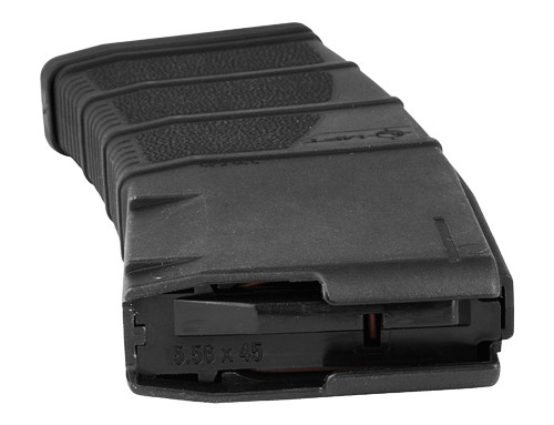 MFT (Mission First Tactical) - Polymer Magazine - 5/30rd - Black