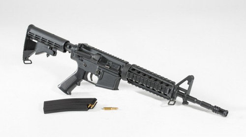 AR-15 Mini Replica 1/3 scale