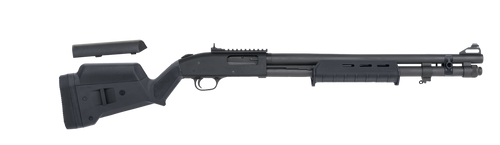 "MOSSBERG 590A1 MAGPUL EDITION, 20.00"" BARREL, XS GHOST RING SIGHTS, 9RD MAGAZINE, 12GA"