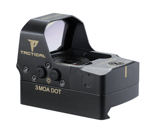 Nikon P-TACTICAL Spur Red Dot