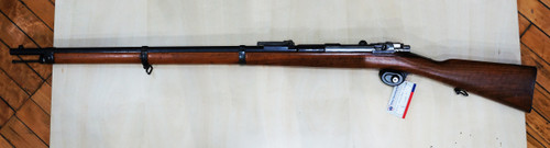 USED 1886 Mauser 71/84 11mm Mauser - Full Military