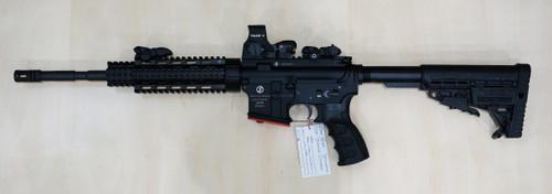 USED Schmeisser AR-15 5.56