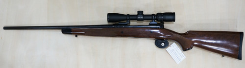 USED Savage 114 .30-06
