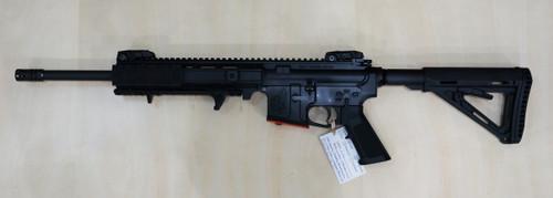 USED North Eastern Arms NEA 15 w/Colt Canada IUR Gen II Upper