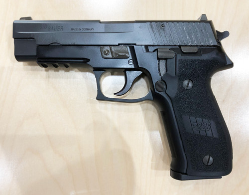 USED Sig Sauer 226 9mm (German Manufacture)