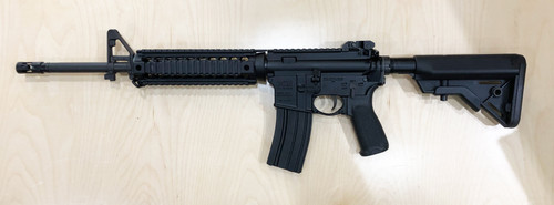 USED BCM Rifle Company BCM4 5.56/.223
