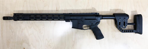 USED Alberta Tactical Rifle AT-15 5.56/.223