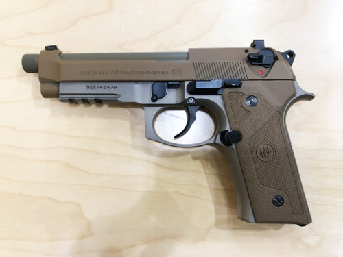 USED Beretta M9A3 9mm