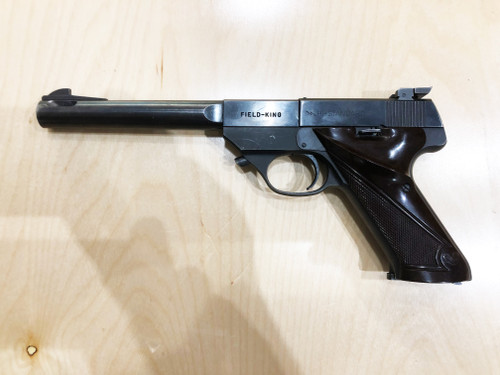 USED High Standard Field King .22LR