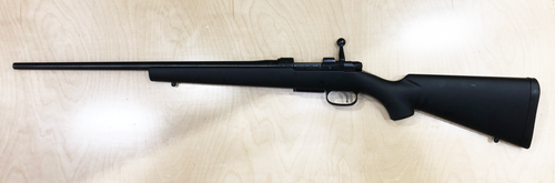 USED CZ 527 M1 Synthetic .223
