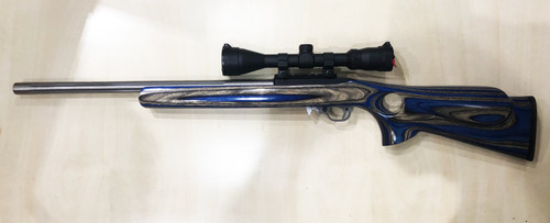 USED Ruger 10/22 Custom .22LR