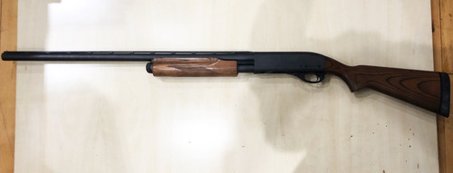 USED Remington 870 12ga. 3""