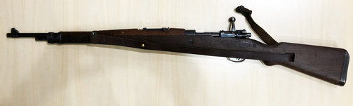 USED Yugoslavian Mauser M48 8mm Mauser