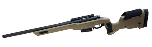 Remington 700 LE 5-R w/Cadex Strike Nuke Evo Micro Chassis