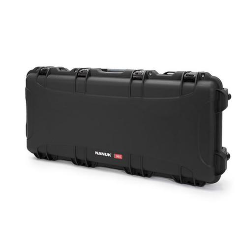 NANUK 985 AR15 Case - Black