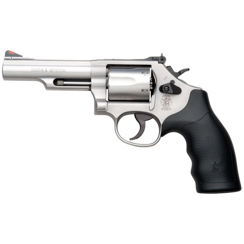 Smith & Wesson 66 4.25″ Barrel 6-Shot .357 Magnum/38 Special
