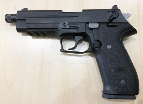 USED Swiss Arms SA-22 .22LR