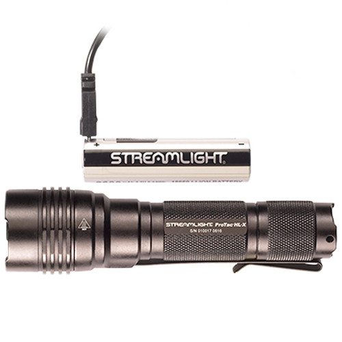 Streamlight - PROTAC® HL-X USB/PROTAC® HL-X FLASHLIGHT
