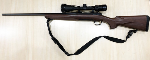 USED Browning X-Bolt .270WSM w/Vortex Diamondback 3.5-10 x 40