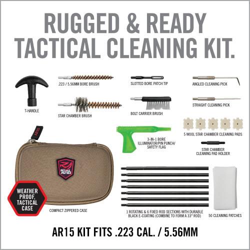 Real Avid Gun Boss® AR-15